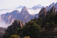 Huangshan mountains,Anhui