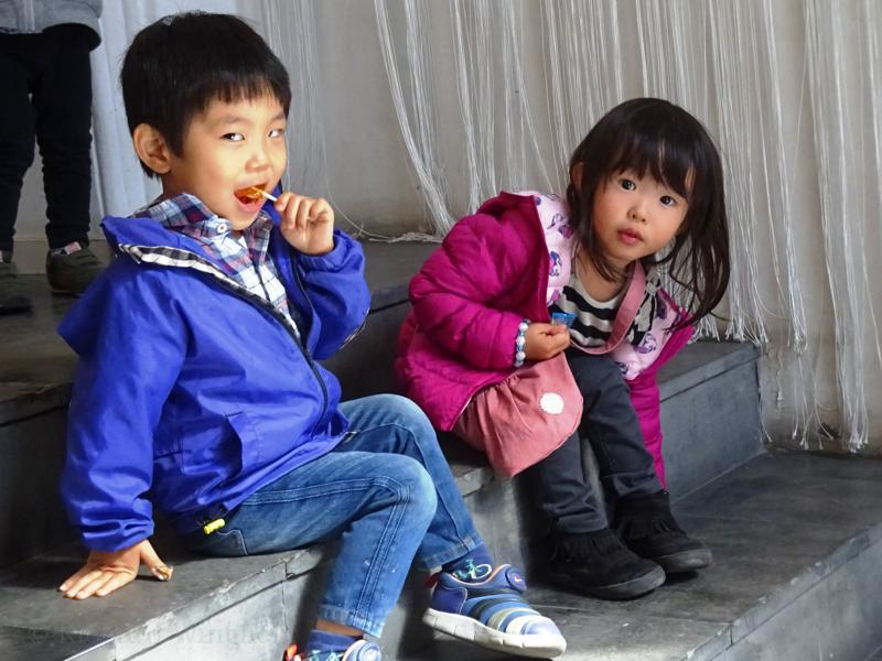 shanghai, children