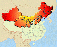 North China